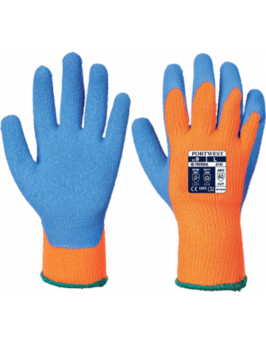 Cold Grip Glove
