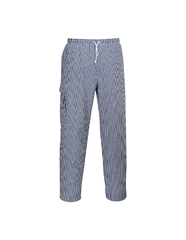 Chester Chefs Trousers
