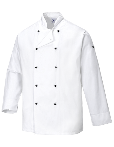 Cornwall Chefs Jacket