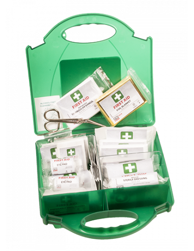 Workplace First Aid Kit 25