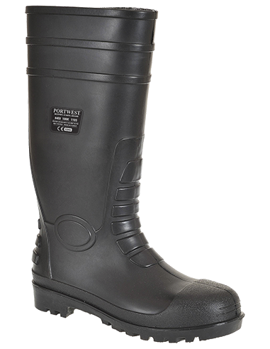 Bota Wellington Total Safety S5