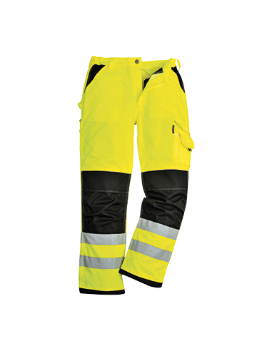 Xenon Trousers