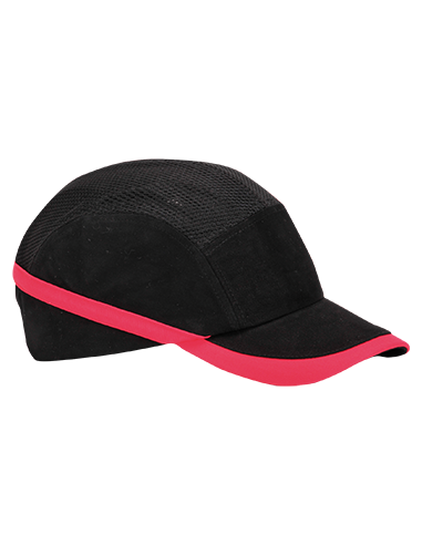 Gorra aireada Bump