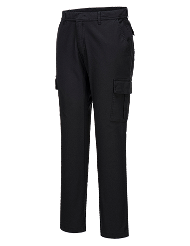 Pantalón Stretch Slim Combat