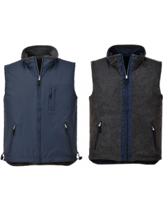 RS Reversible Bodywarmer