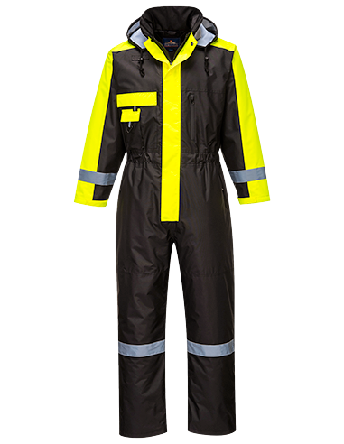 Winter Coverall