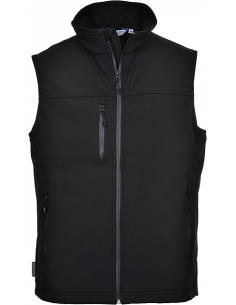 Softshell Bodywarmer (3L)
