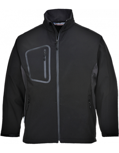 Duo Softshell Jacket (3L)