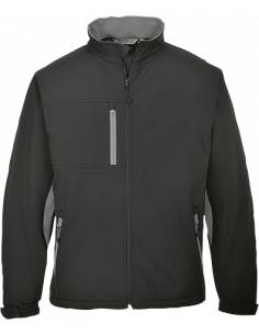 Softshell Portwest Texo...